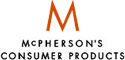 McPhersons Consumer Product